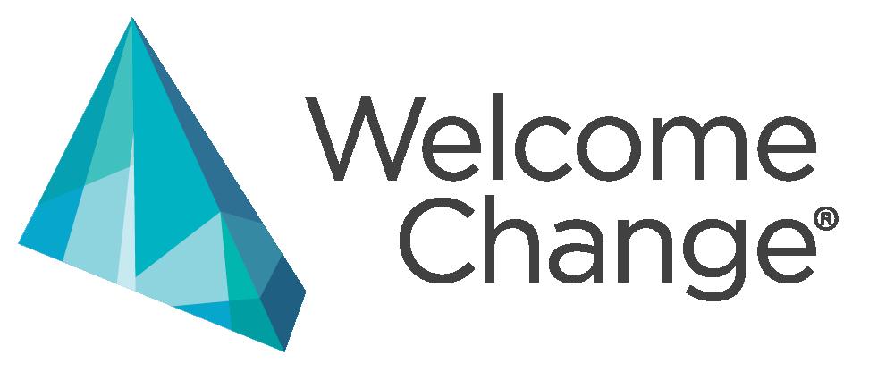 Welcome Change